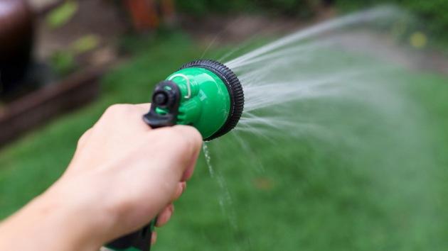 wateringlawn