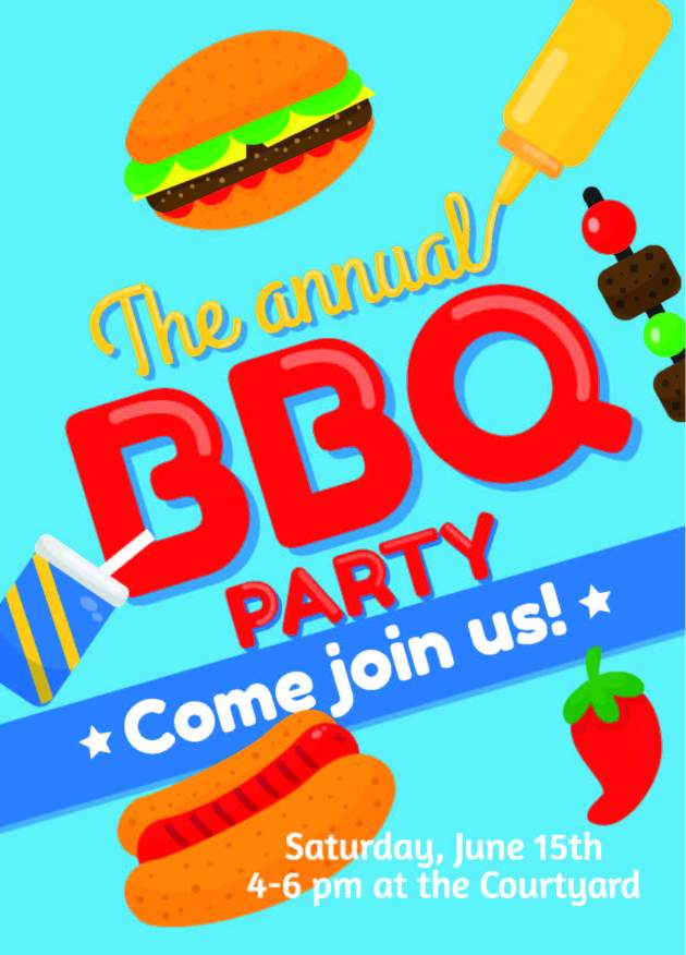 CHHC BBQ Party 2019_Bright